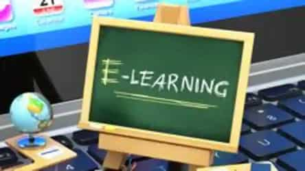 Deroche E-LEARNING Classes